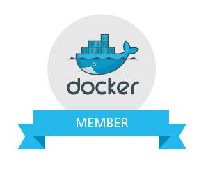 Docker member